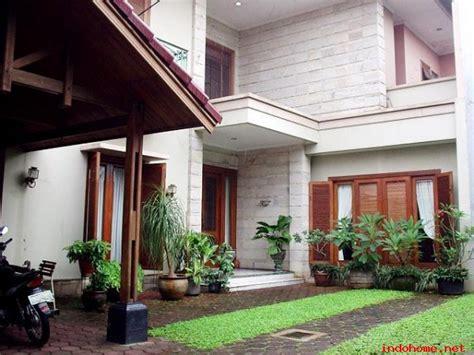 arsitektur nusantara macam macam desain arsitektur rumah