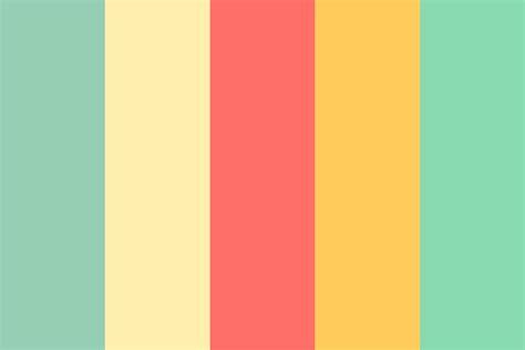 hex color palette color palette