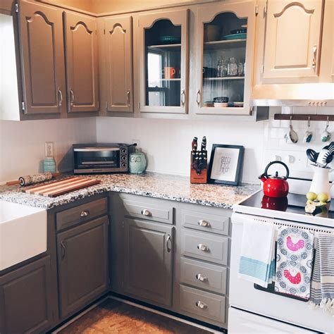 sloan kitchen cabinets before and after sloan chalk paint kitchen cabinets before and after 9696