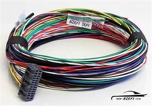 Nzefi Link Lem G3 2 5m Wiring Loom
