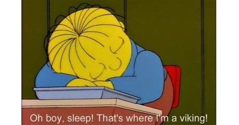 Ralph Wiggum Quotes The Greatest Ralph Wiggum Quotes From The Simpsons