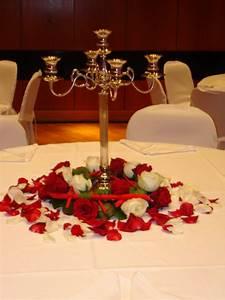 Chandelier De Table : 1000 images about fleur mariage on pinterest mariage crystal centerpieces and chandeliers ~ Melissatoandfro.com Idées de Décoration