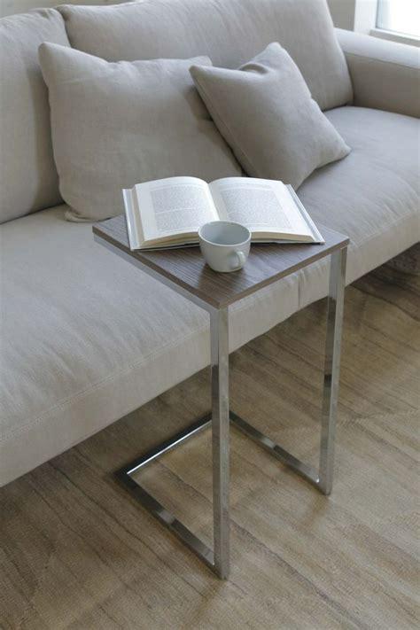 table pour canap le bout de canapé design en 50 idées et conseils