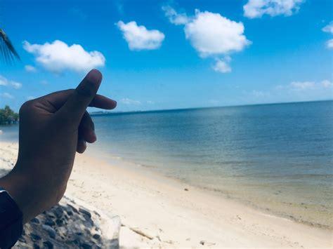 #ทะเล #ท้องฟ้า.   ท้องฟ้า