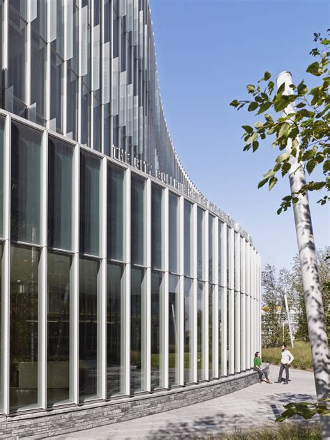 Gallery Of Cuny Advanced Science Research Center Flad