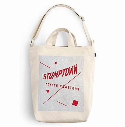 Bag Canvas Stumptown Coffee