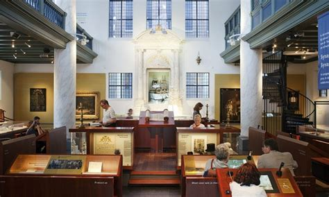 Amsterdam Museum Foundation by Joods Cultureel Kwartier In Amsterdam Groupon