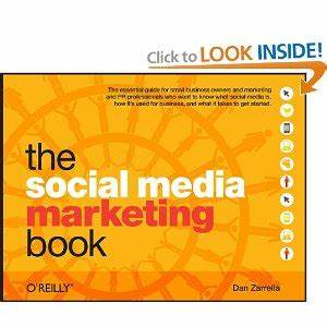 Download Free Ebooks: The Social Media Marketing Book - pdf