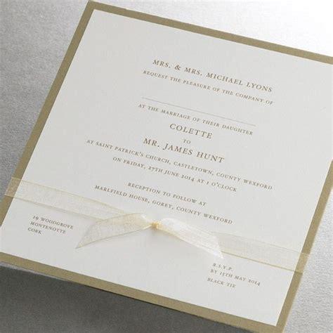 traditional wedding invitation wording wedding