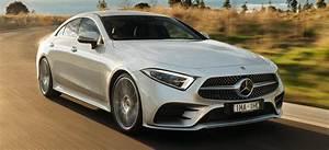 2018 Mercedes Benz CLS 450 Performance Review