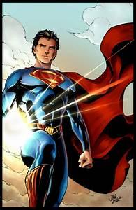 Superman New 52 VS Superman Smallville Battles
