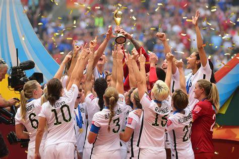 winning  womens world cup  uswnt cast