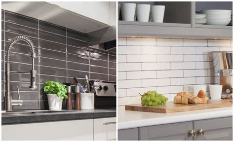 The Beginner's Guide to the Kitchen Backsplash