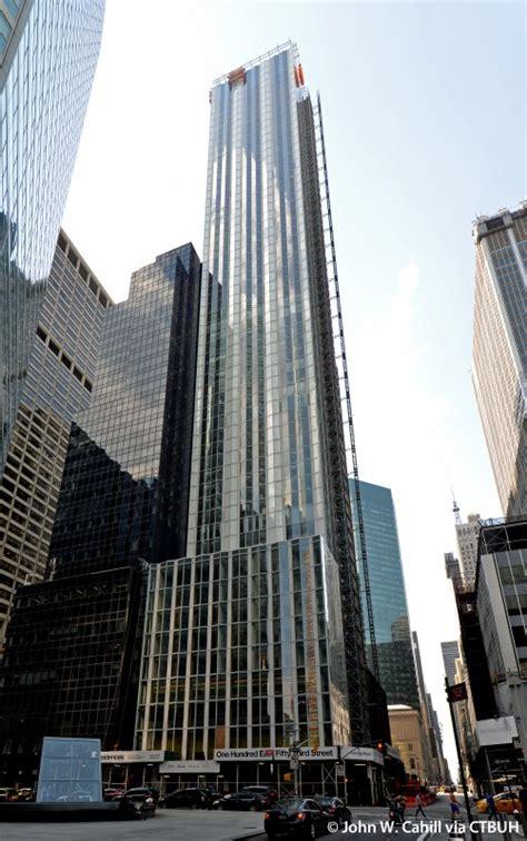 East Street The Skyscraper Center