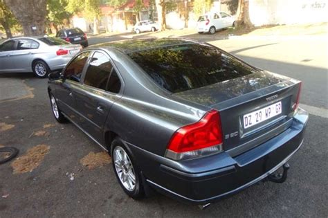 Volvo S60 2006 by Volvo S60 For Sale In Gauteng Auto Mart