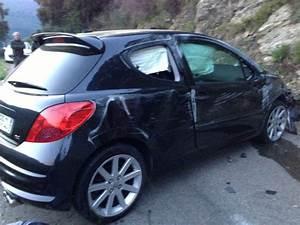 Peugeot 207 Noir : afficher le sujet eddy 2b peugeot 207 rc thp 175 noir obsidien forum peugeot 207 207 ~ Gottalentnigeria.com Avis de Voitures