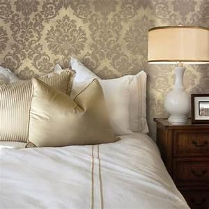 30 Bedroom Wallpaper For A Beautiful Bedroom – Fresh ...