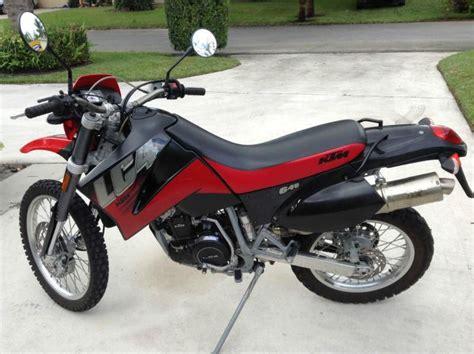 Buy Ktm Supermoto 640 Lc4 On 2040-motos