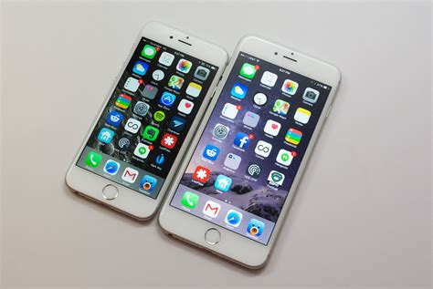 iphone 6s pictures iphone 6s vs galaxy note 5 5 important details