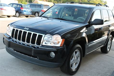 jeep limited 2006 2006 jeep grand cherokee exterior pictures cargurus
