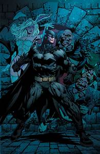 DC Comics The New 52 - Batman: The Dark Knight | DC