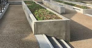 Beton Decoratif Exterieur : amenagement exterieur asb beton rennes 35 ~ Melissatoandfro.com Idées de Décoration