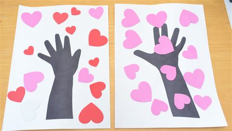 valentines day crafts preschool 10 valentines day crafts for preschoolers 250