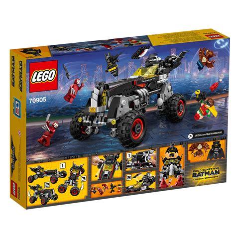 amazon com lego the batmobile 70905 building