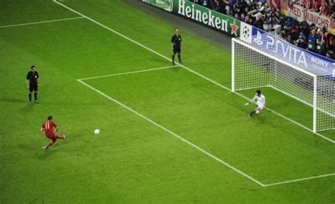 Science And The Mind Game Of The Penalty
