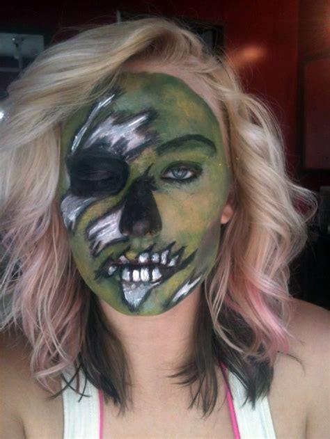 cool halloween makeup tips   unique  interior design ideas avsoorg