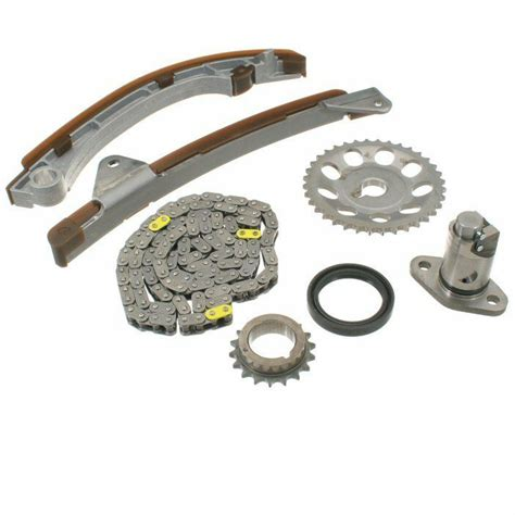 Timing Belt Kit Pontiac Vibe Toyota Corolla Matrix Ebay