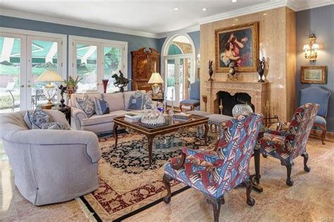 firebrand fox news host jeanine pirro relists ny mansion