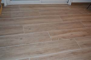 Pose carrelage imitation parquet home design nouveau et for Carrelage imitation parquet pose