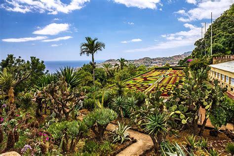 Botanischer Garten Funchal by Madeira Urlaub Reise Tipps 183 Sehensw 252 Rdigkeiten
