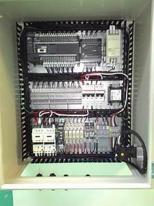 Voice Control Circuit Diagram