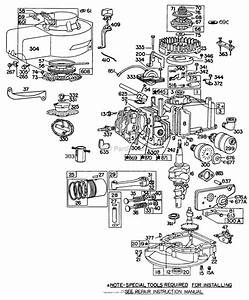Briggs And Stratton 092908