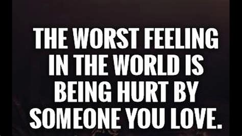 Feeling Quotes 44 Amazing Quotes Hurt Feelings Of Family
