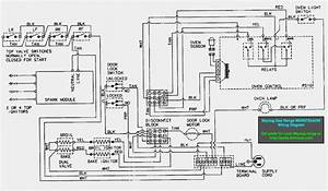 24 Wiring Diagram For Electric Stove