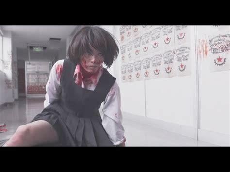 nuevo trailer del  action de mamoru oshii tokyo