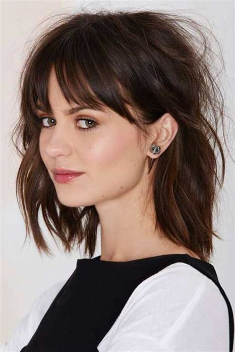 cute hairstyles for short layered hair short hairstyles 2017 2018 most popular short