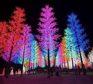 beautiful glow light malaysia neon image on