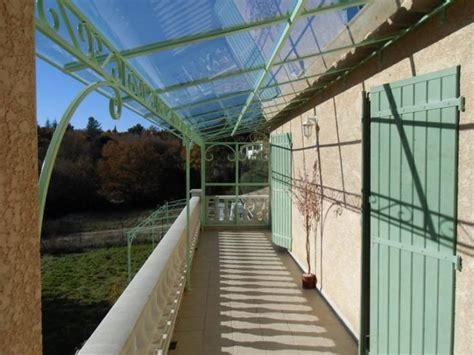 pergolas fer forge pour terrasse pergola avec toit en verre feuillet 233 sur mesure 224 maximin ferronnier var 83