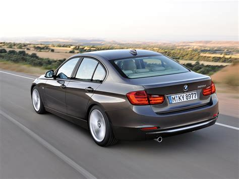 Bmw 3 Series Sedan Photo by Car In Pictures Car Photo Gallery 187 Bmw 3 Series 320d