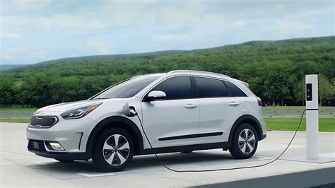 2019 Kia Niro Plug In Hybrid Can Go Up To 29 Miles With