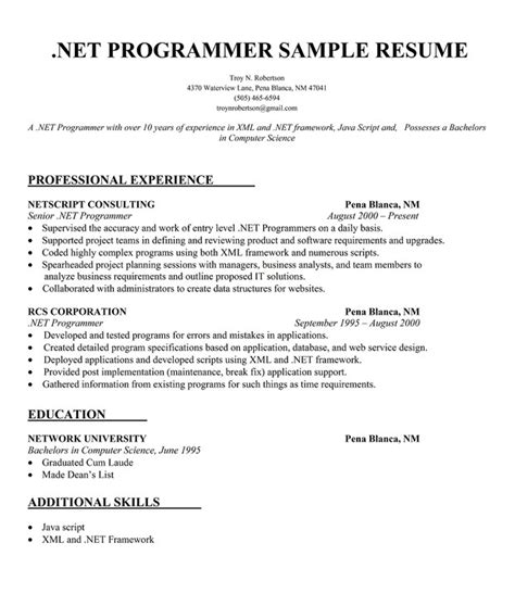 how to write your bachelor degree on a resume 28 images