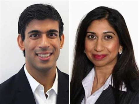 UK elections: First-timers Sunak, Fernandes among 10 ...
