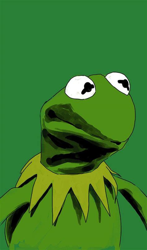 Kermit The Frog Wallpapers - Wallpaper Cave