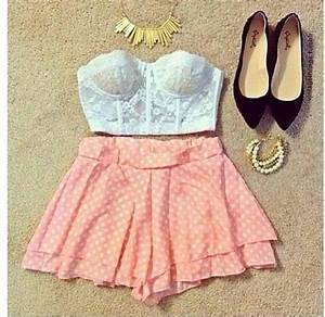 Cute crop top outfit | outfits III | Pinterest | Posts ...