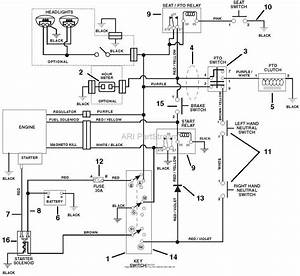 John Deere 955 Wiring Harness