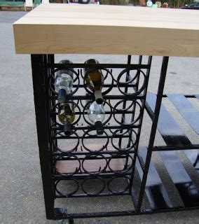 wrought iron kitchen island black dog salvage architectural antiques custom designs custom butcher block antique